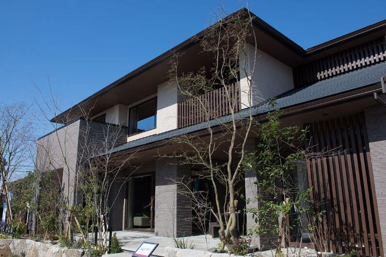 東宝ホームの建築実例5
