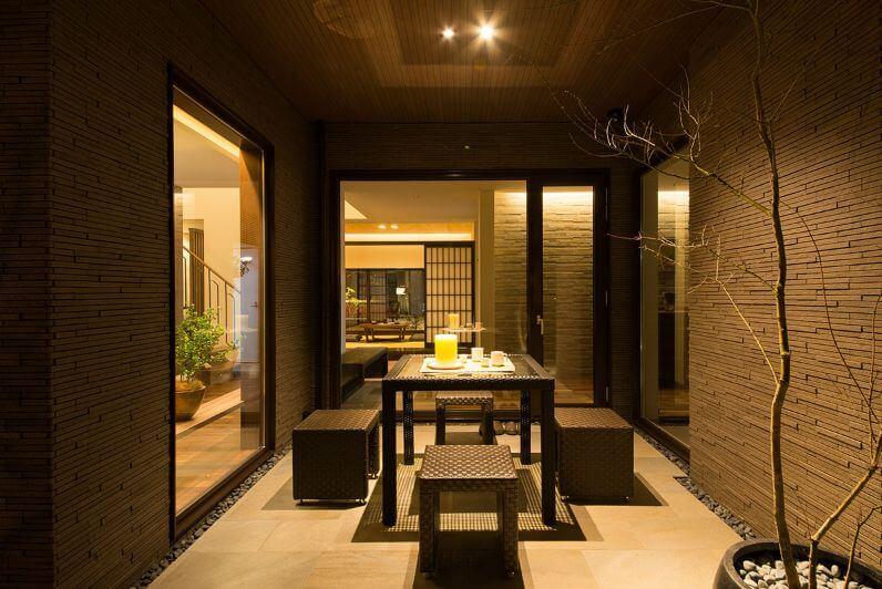 東宝ホームの建築実例7