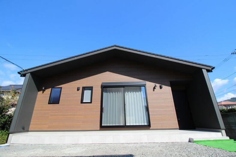 益岡工務店の建築実例5
