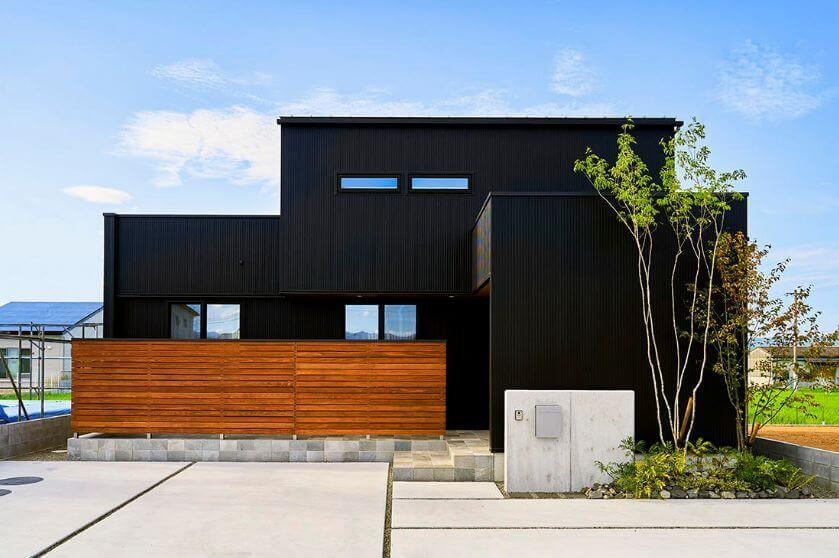 ロータリーハウスの建築実例6