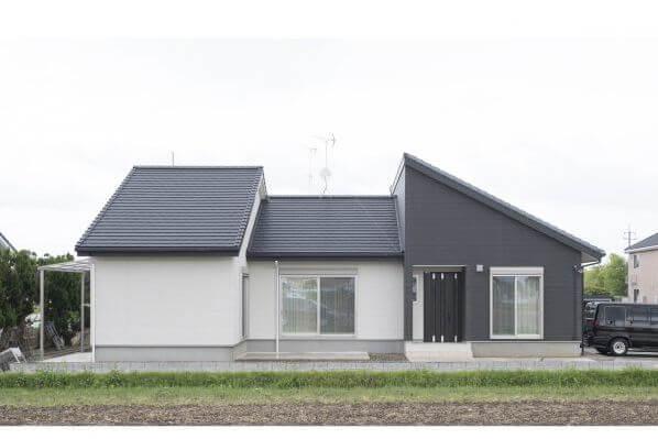 昭和建設の建築実例1