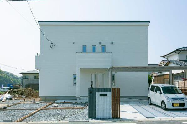 昭和建設の建築実例5