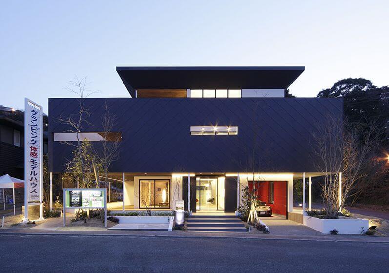サン・プラザホームの建築実例1