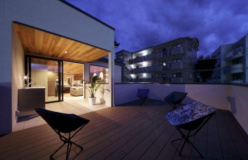 サン・プラザホームの建築実例5