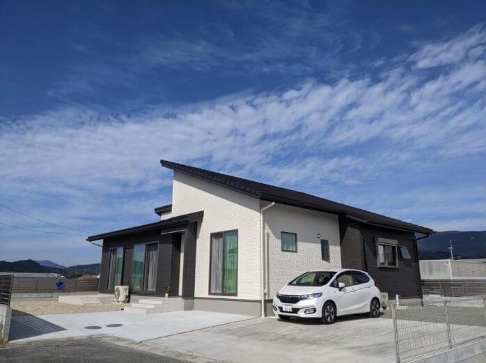 エースホーム(佐賀県)の建築実例2