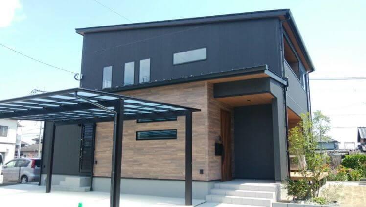 エースホーム(佐賀県)の建築実例3