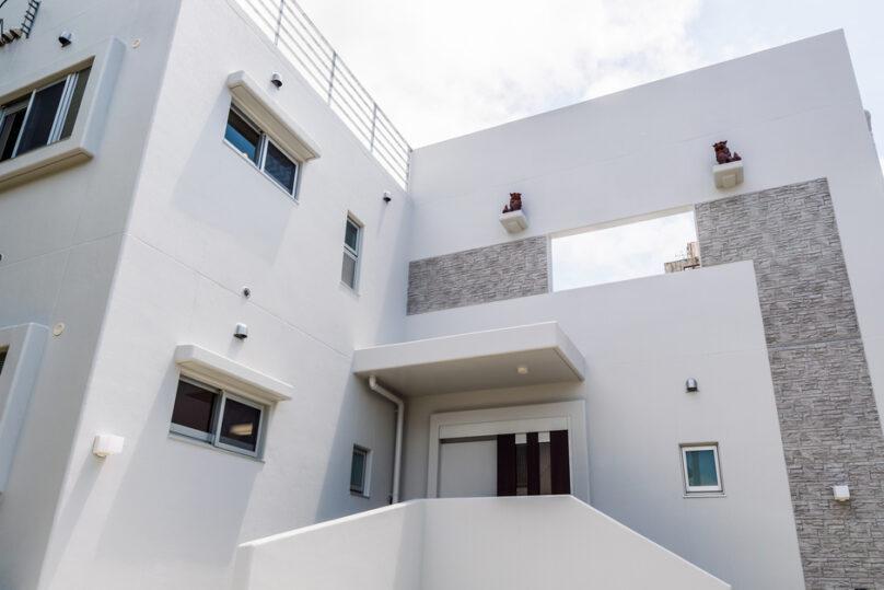 新洋のRC造注文住宅外観画像