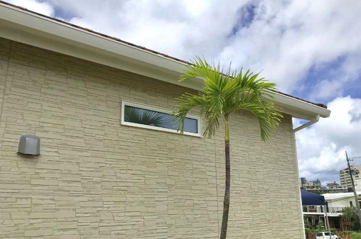 新洋の木造注文住宅外観画像