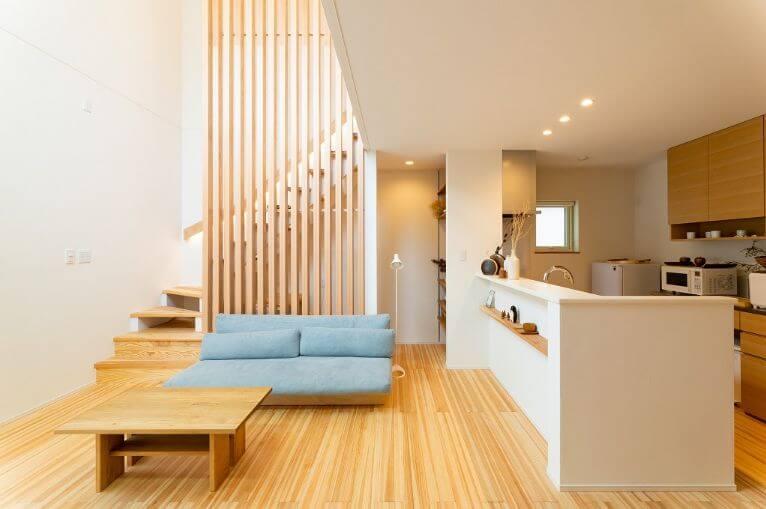 健康住宅の建築実例4