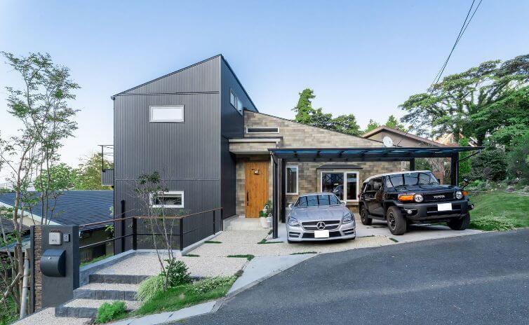 健康住宅の建築実例5