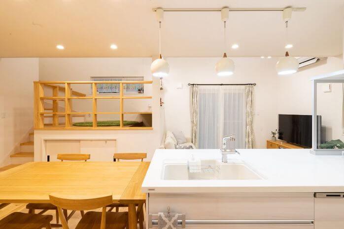 健康住宅の建築実例6