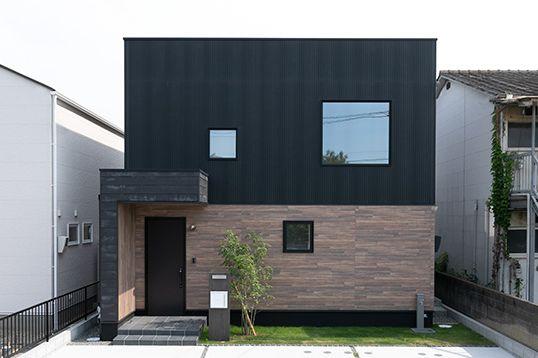 ベツダイの建築実例1