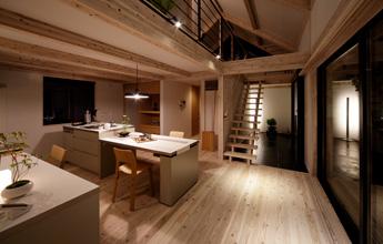 casa amare(カーサアマーレ)内覧画像2