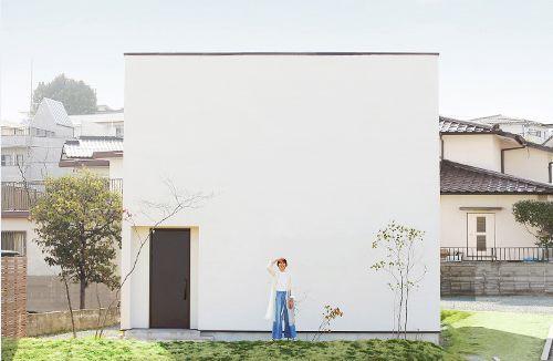 casa cube(カーサキューブ)外観画像