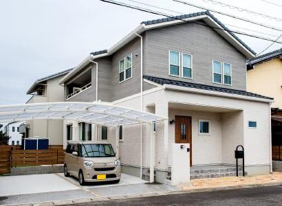 アイデザインホーム実例3