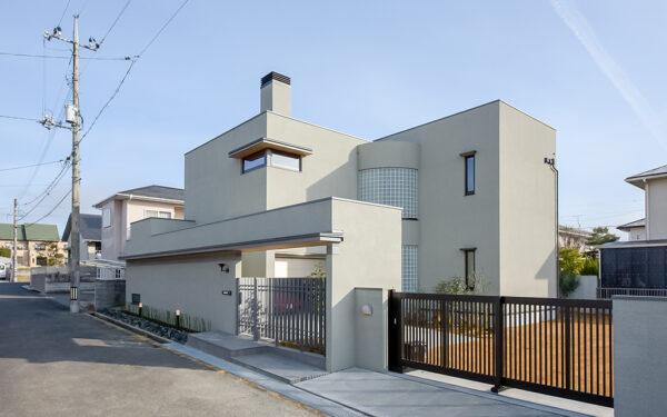ひのき住宅1