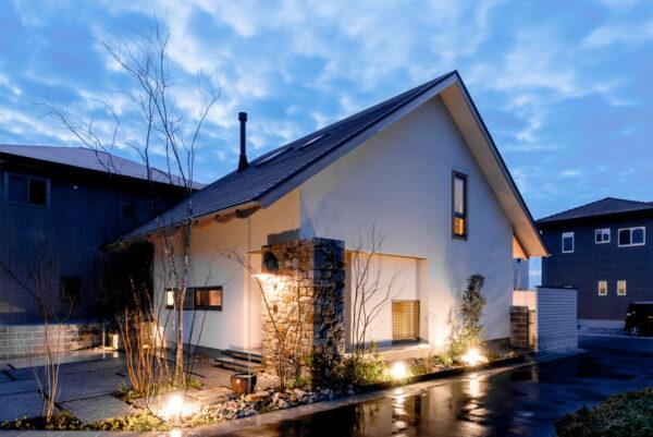 ひのき住宅3