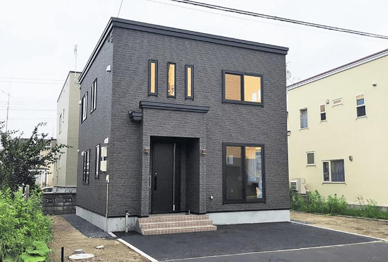 コスモ建設の建築実例4