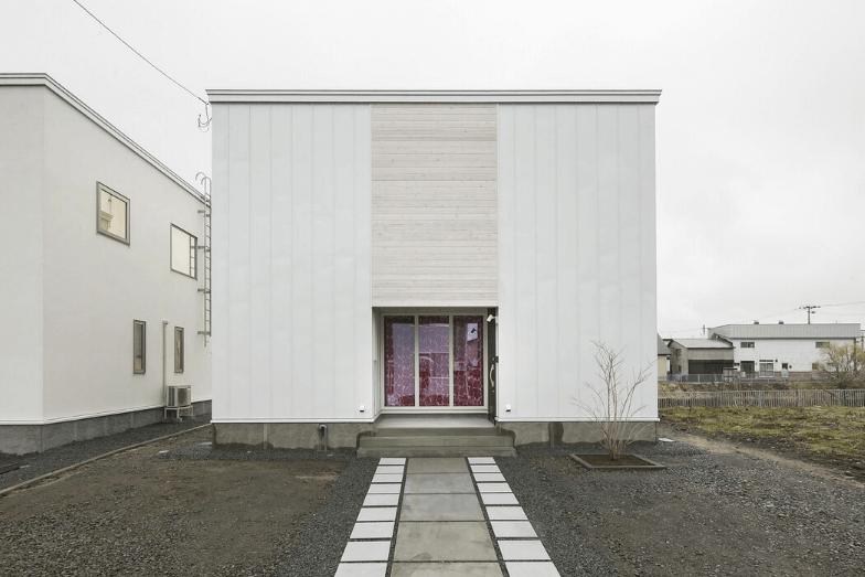 石山工務店の建築実例3