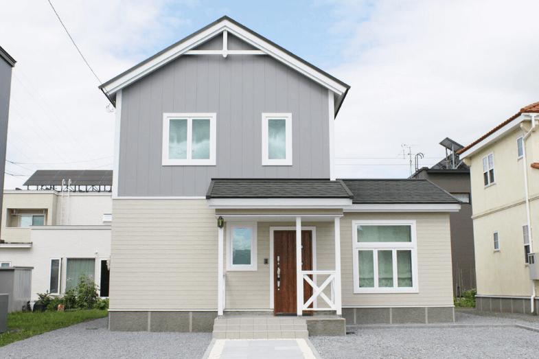 石山工務店の建築実例5