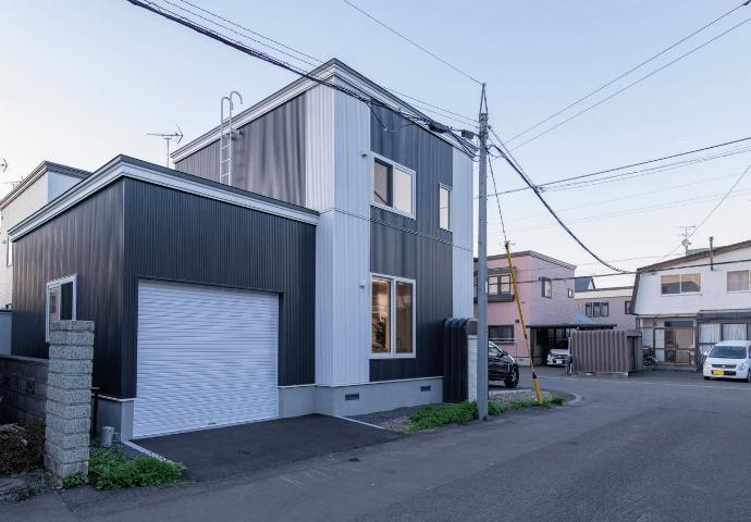 大進ホームの建築実例5