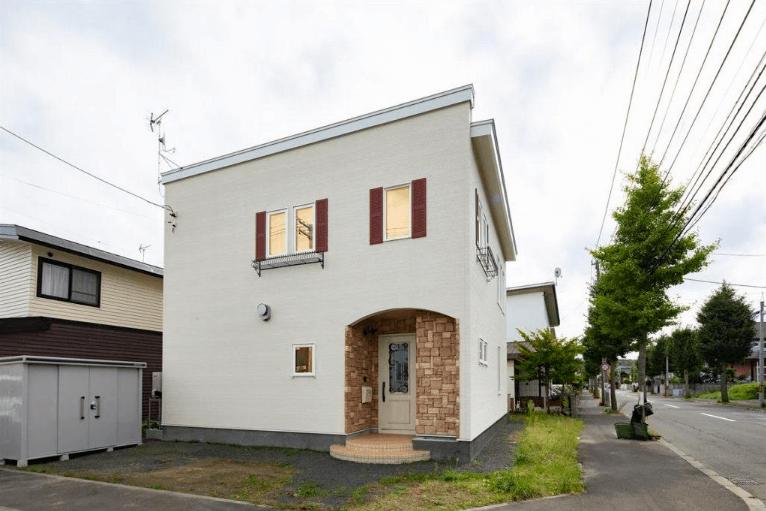 イゼッチハウス北海道の建築実例3