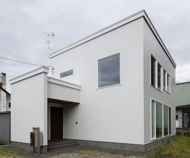 イゼッチハウス北海道の建築実例5