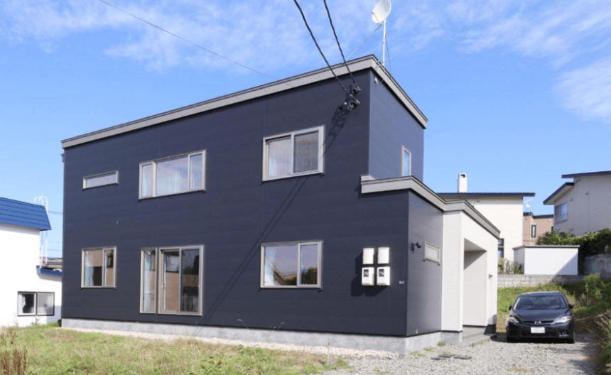 イゼッチハウス北海道